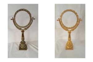 Antique Mirror Restoration Long Beach, CA