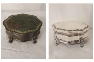 jewelry box restoration long beach ca